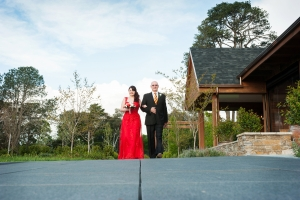 Getting married at Pialligo Estate