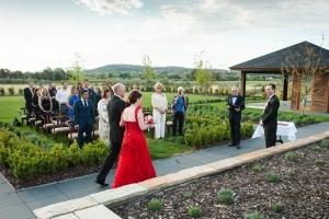 weddings at Pialligo Estate Canberra