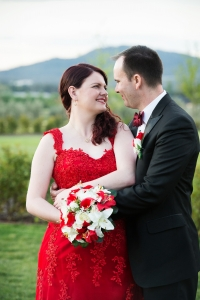 Pialligo Farmhouse wedding