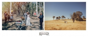 Canberra celebrant wedding